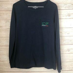 Vineyard Vines long sleeve T-shirt NWT